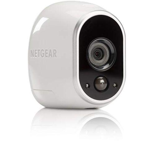 Arlo HD Smart Home Zusatz-Security-Überwachungskamera