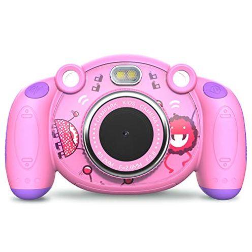 Campark Digital Kamera für Kinder