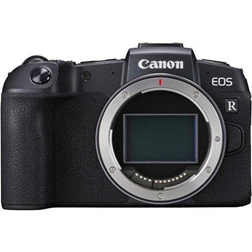Canon EOS RP Systemkamera - mit Vollformat-Sensor + Adapter EF-EOS R