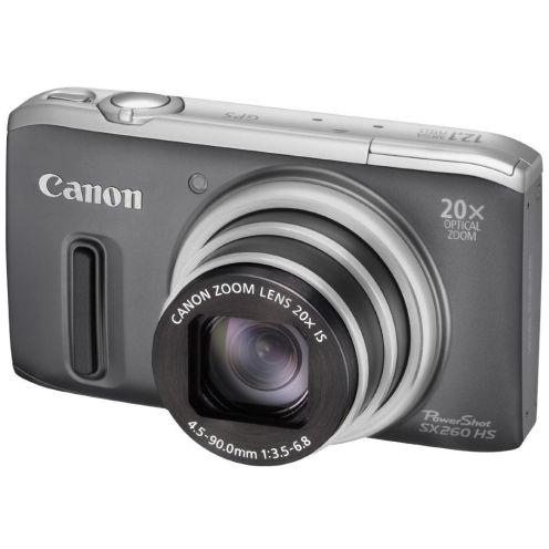 Canon PowerShot SX 260 HS