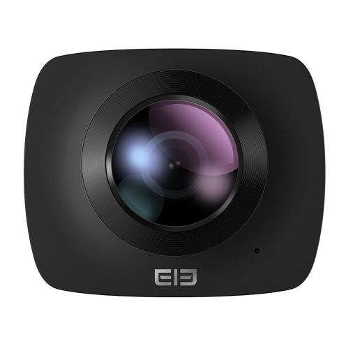 ELE CAM 360 Grad