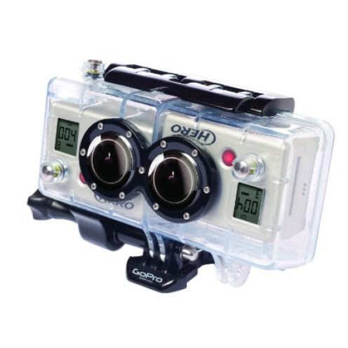 GoPro 3661-027 3D Hero System