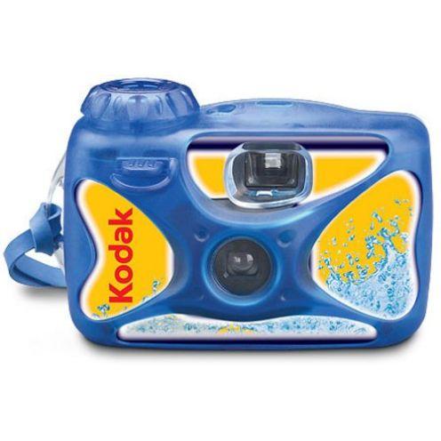 Kodak Unterwasserkamera