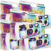 5x Fujifilm Quicksnap Flash Einwegkamera