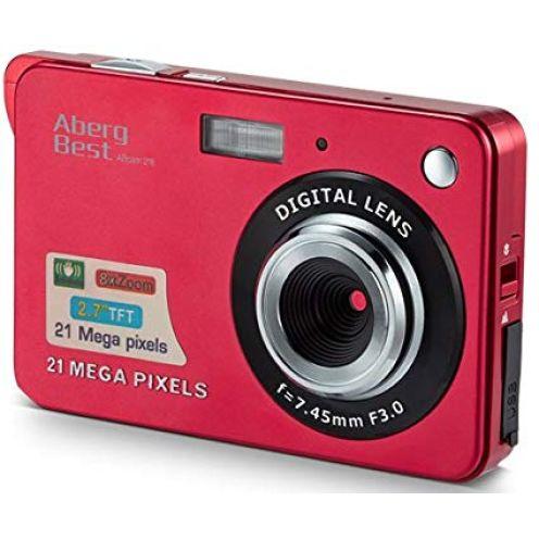 AbergBest HD Digitalkamera