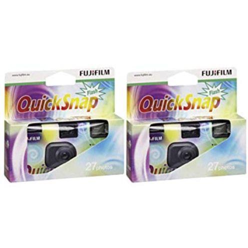 Fujifilm 7130786 Quicksnap Flash 27