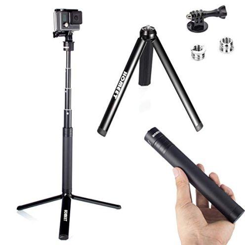 Homeet Kamera Selfie Stick