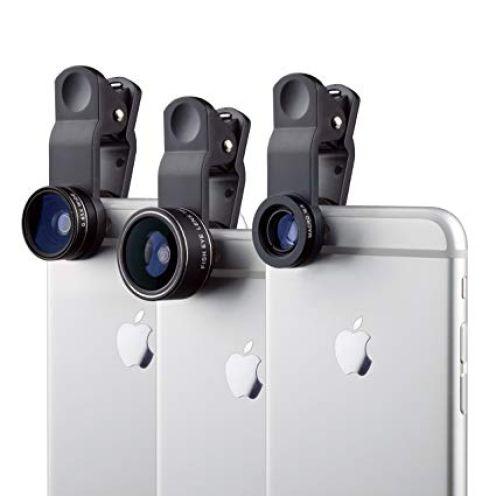 MyGadget Handy Objektiv Set