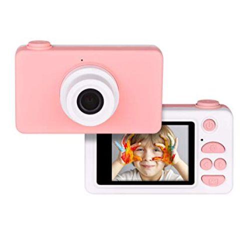 Tyhbelle Digitale Kamera für Kinder