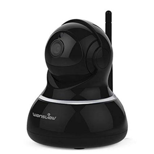 Wansview WiFi Überwachungskamera Q3