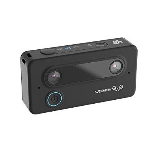 Weeview SID 3D-Kamera