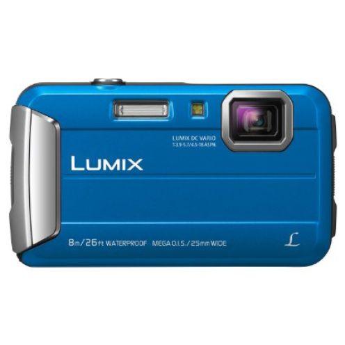 Panasonic LUMIX DMC-FT30EG-A