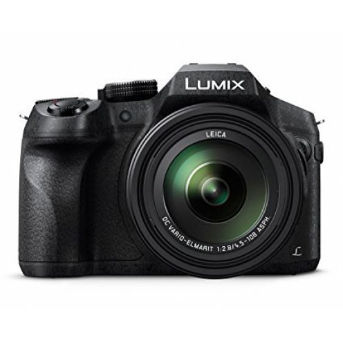 Panasonic LUMIX DMC-FZ300EGK