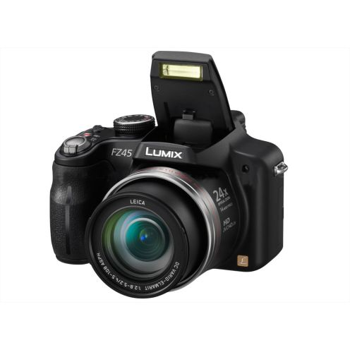 Panasonic Lumix DMC-FZ45EG-K