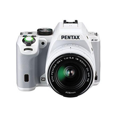 Pentax Pentax K-S2 inkl. 18-50mm WR-Objektiv