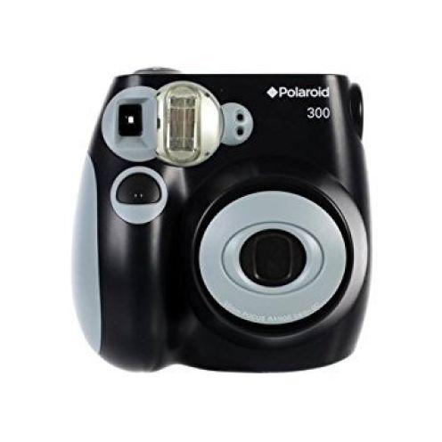Polaroid PIC-300 (schwarz)