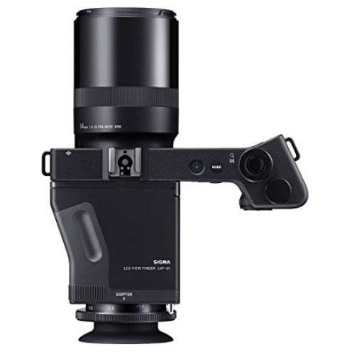 Sigma dp0 Quattro Digitalkamera