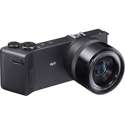 Sigma dp3 Quattro Digitalkamera