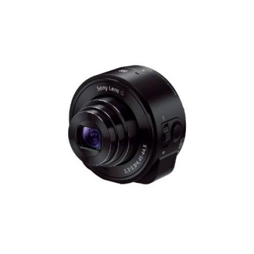 Sony DSC-QX10 SmartShot