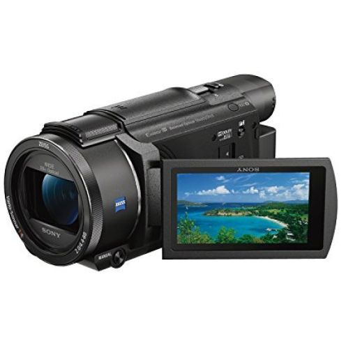 Sony FDRAX53.CEN