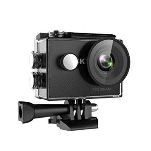 TEC.BEAN Action Kamera | Digitalkamera Test 2020