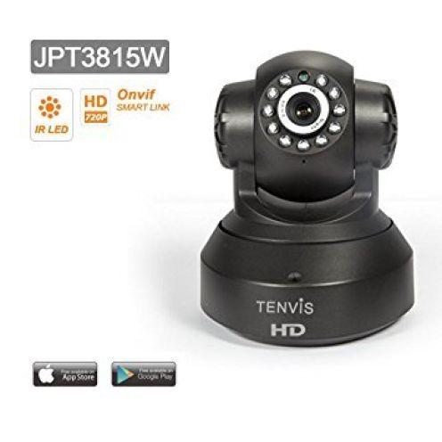Tenvis JPT3815W