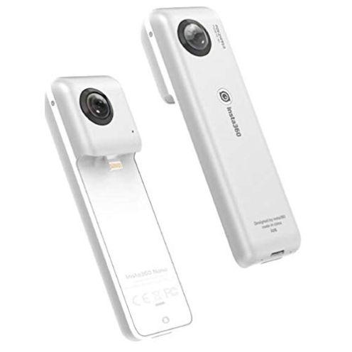 Insta360 Nano S kompakte 3D VR-Kamera