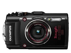 wasserdichte Kamera-Olympus-2